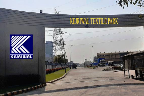 About | KEJRIWAL INDUSTRIES LIMITED